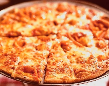 Cheese, Pizza